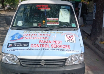 Pavan Pest Control services