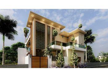 Pawan Dholia Architects
