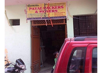 Payal Packers & Movers