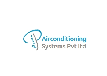 Peace Airconditioning Systems Pvt. Ltd.