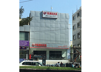 Pearl Yamaha