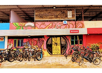 Pedalpower Cycle Cafe