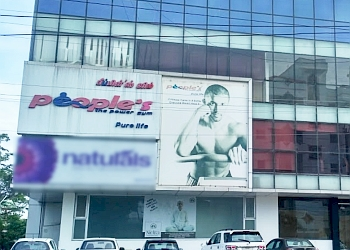 People's power gym
