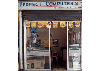Perfect Computers