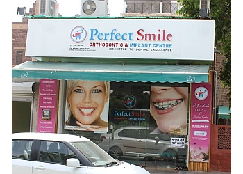 Perfect Smile Orthodontic and implant Centre