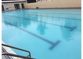 Perks Swimming Pool & Pathanjali Aqua Yoga Class