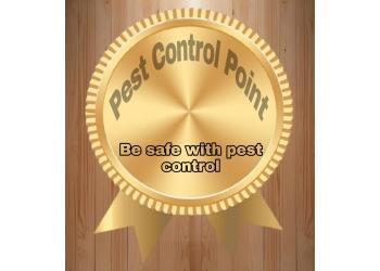 Pest Control Point