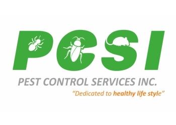 Pest Control Service Incorporation
