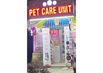 Pet Care Unit (veterinary Clinic)
