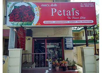 Petals the Flower Shop