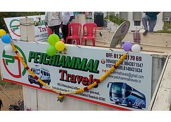 Petchiammal Travels