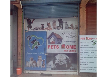 Pets Home Pet Clinic