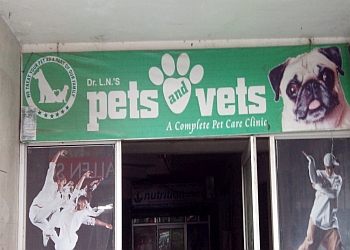 Pets and Vets Hospital