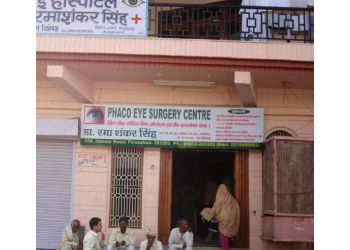 Phaco Eye Surgery Centre