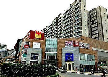 3 best shopping malls in chennai   threebestrated