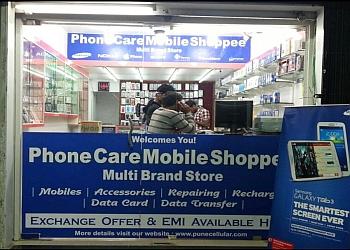 Phone Care Mobile Shoppe