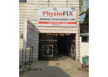 Phyziofix Advanced Physiotherapy Clinic
