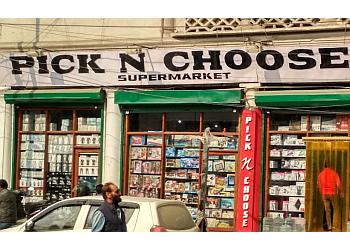 Pick N Choose