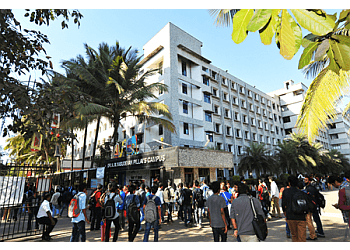 Pillai College of Arts, Commerce & Science