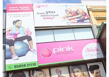 Pink Fitness - Ladies Gym
