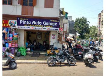Pintu Auto Garage