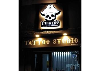 Pirates Tattoo Studio