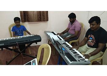 Pishon Music Classes