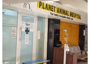 Planet Animal Hospital
