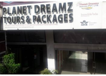Planet Dreamz Services Pvt. Ltd.