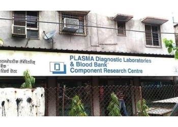 Plasma Diagnostic Laboratories & Blood Bank