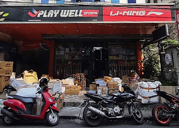 Playwell Sports