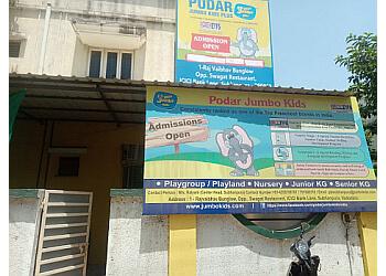 Podar Jumbo Kids Subhanpura