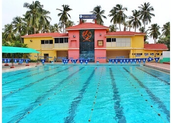 Pondicherry Swimming Center