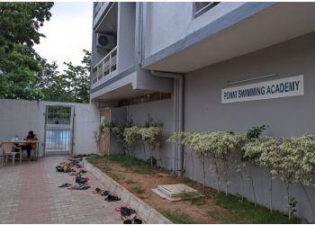 Ponni Swimming Academy