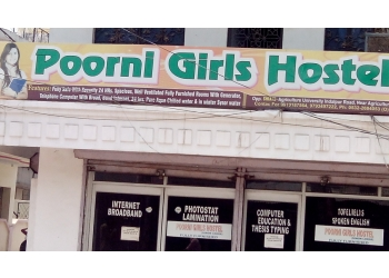 Poorni Girls Hostel