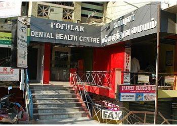 Popular Dental Health Centre
