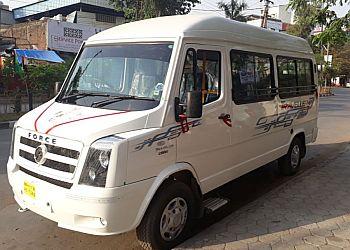 Porwal Tours & Travels ujjain