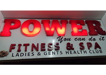 Power Fitness & Spa