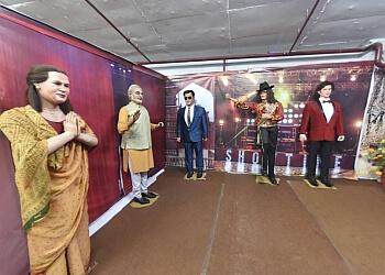 Prabhakar's Wax Museum