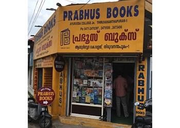 Prabhus Books