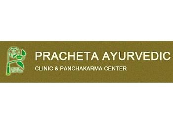 Pracheta Ayurvedic Clinic & Panchakarma centre