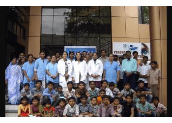 Pradhan Eye Hospital