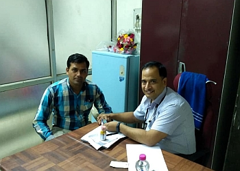 Dr. Brahm Prakash, MBBS, DNB