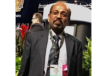 Dr.Pramod Shinde, M.S., FMAS, FIAGES, FALS, FIBC