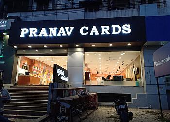 Pranav Cards And Arts
