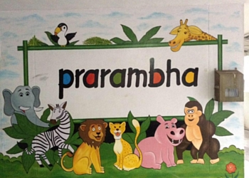Prarambha Montessori School