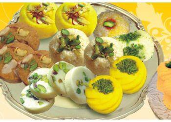 Prashant Corner