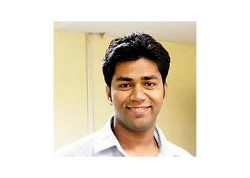 Prashant P Chavan