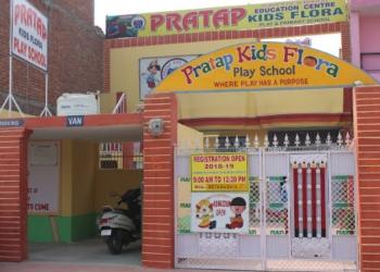 Pratap Kids Flora Play School
