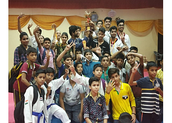Pratap Singh Martial Art School